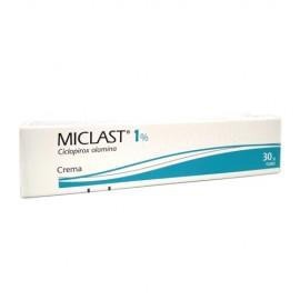 MICLAST*CREMA 30 G 1%