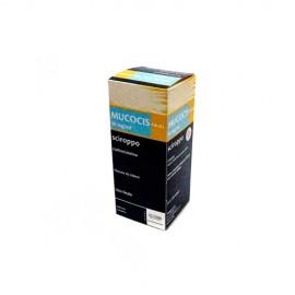 MUCOCIS*AD SCIR.  200 ML 5%