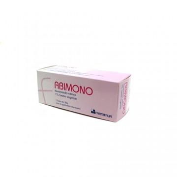 ABIMONO*CREMA VAG 30G 1%