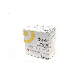 NAAXIA*30 OFTIOLI 0,4ML 1D