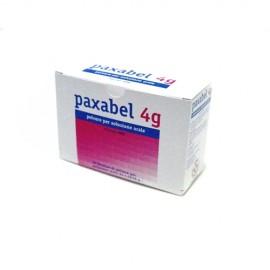 PAXABEL*OS POLV 20BUST  4GR