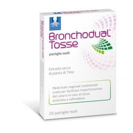 BRONCHODUAL TOSSE*20PAST