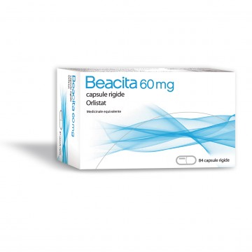 BEACITA*84CPS 60MG