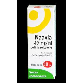 NAAXIA*COLL FL 10ML 4,9%