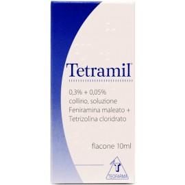 TETRAMIL*COLL FL 10ML