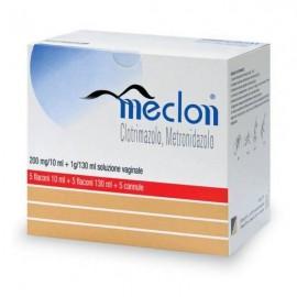 MECLON 1000*LAV VAG 5FL 130ML+