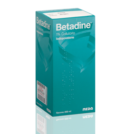 BETADINE*COLLUT FL 200ML