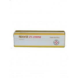 NIZORAL*CREMA DERM. 30 G 2%