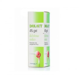 DOLAUT*U.EST. GEL SPRAY 25G