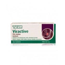 VIRACTIVE*CREMA 3G 5%