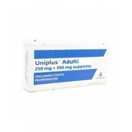 UNIPLUS*AD 10SUPP
