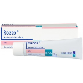 ROZEX*GEL 30G