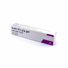 AULIN*GEL 50G 3%