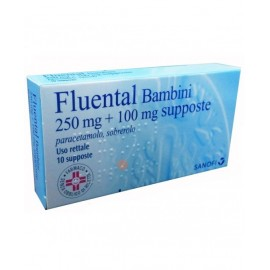 FLUENTAL*BB 10SUPP