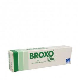 BROXODIN*GEL GENGIV. 30 ML