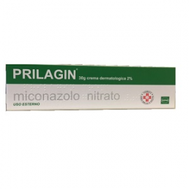PRILAGIN*CREMA DERM 30G 2%