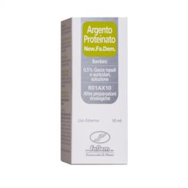ARGENTO-PROTEIN 05% FADEM