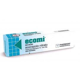 ECOMI'*CREMA DERM 30 G 1%